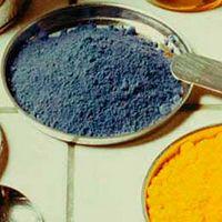 Aditivos para tintas a base de água