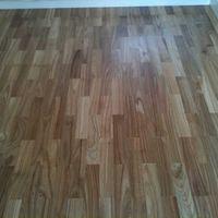 Resina a base de agua para piso de madeira