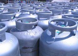 Gás para soldar alumínio