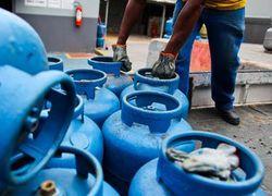 Gás carbônico líquido