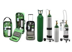Fornecedores de oxigênio