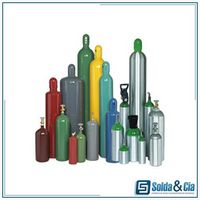 Distribuidores de gases industriais