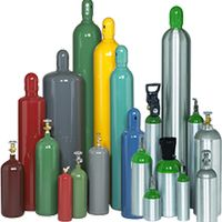 Gás hélio comprar