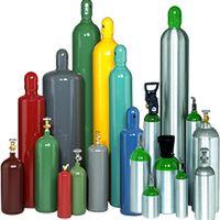 Oxigênio industrial preço