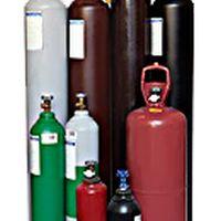 Oxigênio líquido medicinal